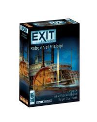 Exit | Robo en el Misisipi