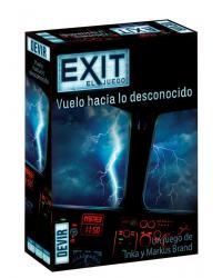 Exit | Vuelo hacia lo...