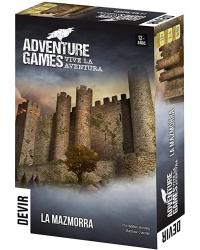 Adventure Games | La mazmorra
