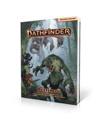 Pathfinder 2 | Bestiario