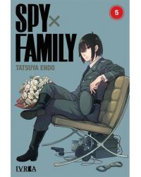 Spy Family | 5
