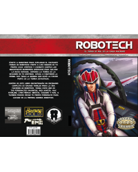 Savage Worlds | ROBOTECH