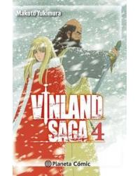 Vinland Saga | 4