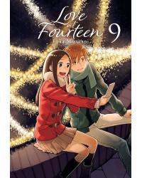 Love at Fourteen | 9