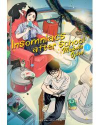 Insomniacs after school | 1
