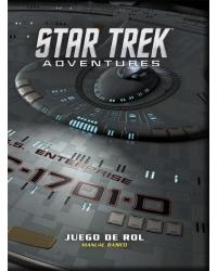 Star Trek Adventures |...