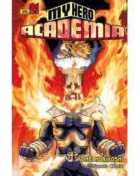 My Hero Academia | 21