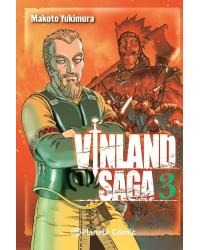 Vinland Saga | 3