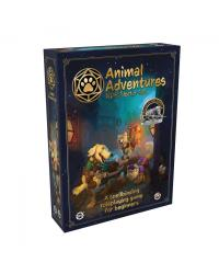 Animal Adventures | RPG...