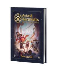 Animal Adventures | Secrets...