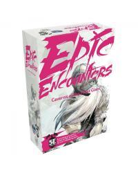 Epic Encounters | Caverns...