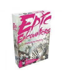 Epic Encounters | Halls of...