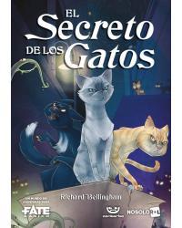 FATE | El Secreto de los Gatos