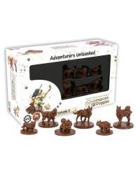 Animal Adventures | Tales...
