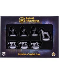 Animal Adventures | Enemies...