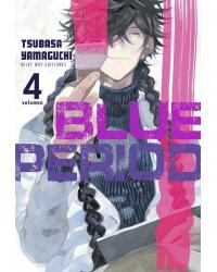 Blue Period | 4