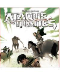 Ataque a los titanes | 20