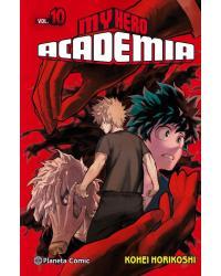 My Hero Academia | 10