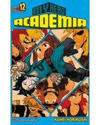 My Hero Academia | 12