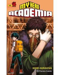 My Hero Academia   14
