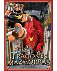 Tragones y Mazmorras | 4
