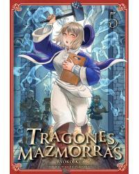 Tragones y Mazmorras | 5