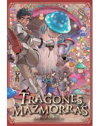 Tragones y Mazmorras | 8