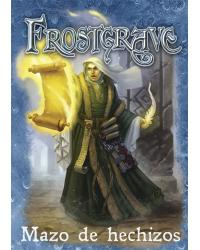 Frostgrave | Mazo de hechizos