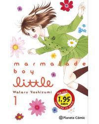 Marmalade Boy Little | 01