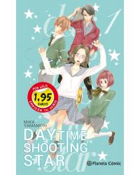 Daytime Shooting Star | 01