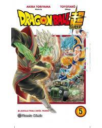 Dragon Ball Super | 5