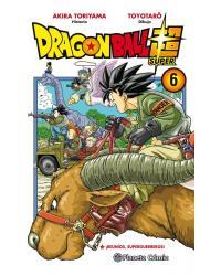 Dragon Ball Super | 6