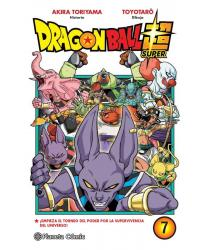 Dragon Ball Super | 7