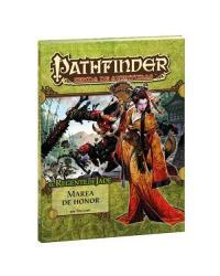 Pathfinder | El regente de...