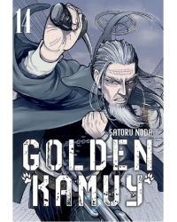 Golden Kamuy | 14