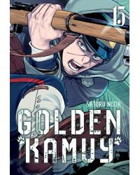 Golden Kamuy | 15