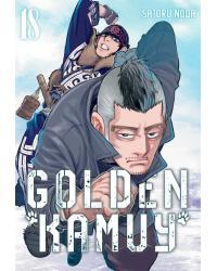 Golden Kamuy | 18