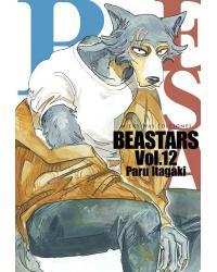 Beastars | 12