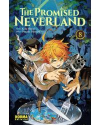 The promised Neverland | 8