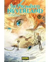 The promised Neverland | 12