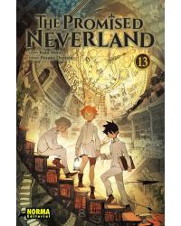 The promised Neverland | 13
