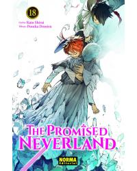 The promised Neverland | 18