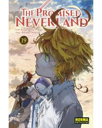 The promised Neverland | 19