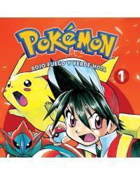Pokemon | Rojo Fuego y...