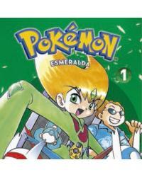 Pokemon | Esmeralda | 15