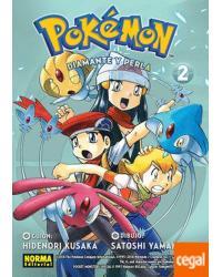 Pokemon   Diamante y Perla...