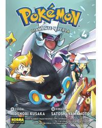 Pokemon | Diamante y Perla...