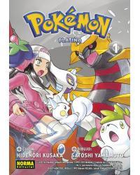 Pokemon | Platino | 22