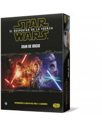 Star Wars | El despertar de...