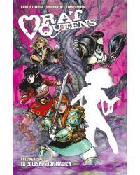 Rat Queens | 5 : Altas...